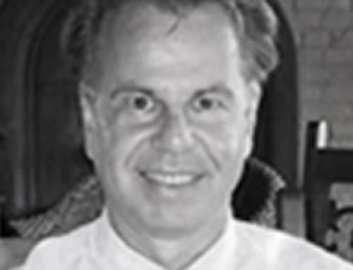 Roy Dittmann, OMD, MH