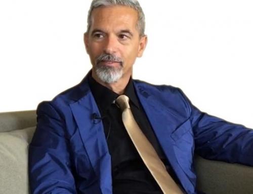 Podcast #47 Dr. Marco Ruggiero