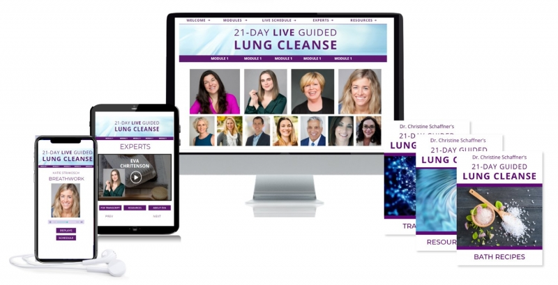 Lung-Courses-Mockup